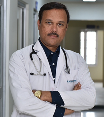 Dr. Mirza Mohammed baig
