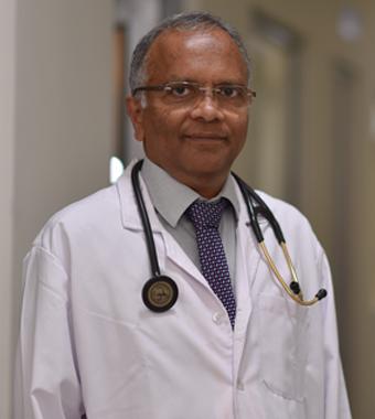 Dr. M R M Babu