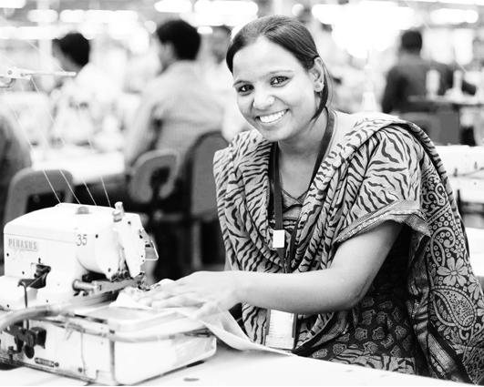 Mrs. Bhavya, 28, Dressmaker