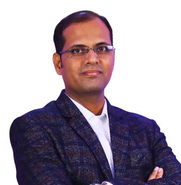 Dr. Santosh M Narayankar