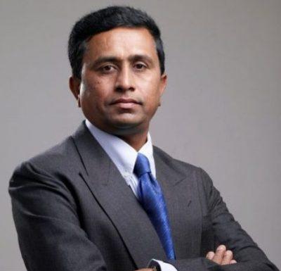 Dr. Rajasekhar Perumalla