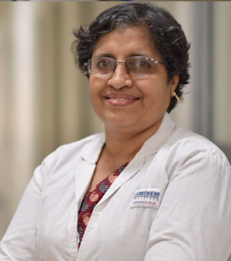 Dr. Rene De Souza