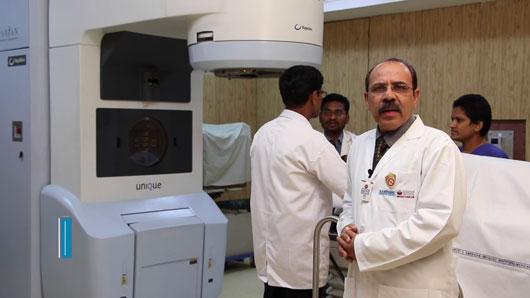 Dr Vivek Sampath