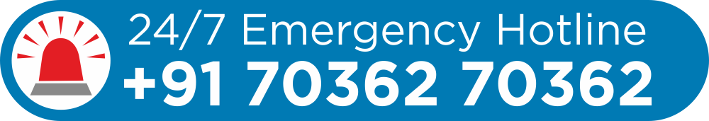 Emergency Hotline Number
