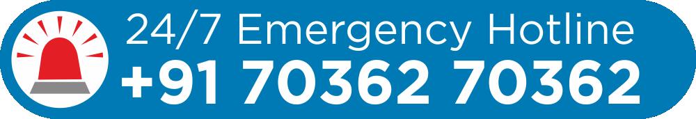 Emergency Hotline Number