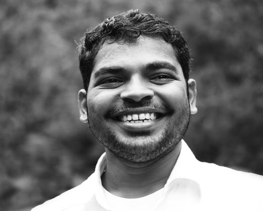 Mr. Shyam, 39, Businessman