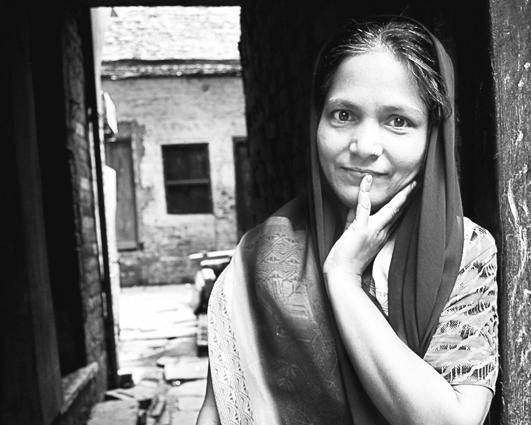 Mrs. Bhagyasree, 45, Homemaker