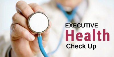 EXECUTIVE HEALTH CHECK-UP